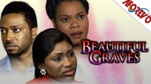 Beautiful Graves - Latest Nigerian Nollywood Ghallywood Movie 2014
