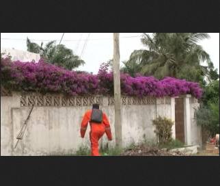Dear Linda – 2014 Nigerian Nollywood Ghallywood Movie