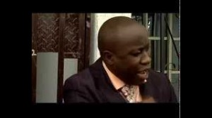 Evil Pregnancy - 2014 Nigerian Nollywood Movie N18+