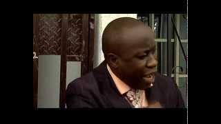 Evil Pregnancy – 2014 Nigerian Nollywood Movie (N18+)
