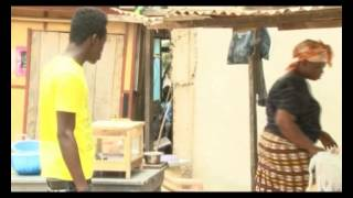 Heart Of A Blind – 2014 Nigerian Nollywood Movie