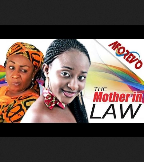 Mother in Law – Nollywood Movie 2014