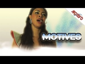 Motives - 2014 Nollywood Ghallywood Movie