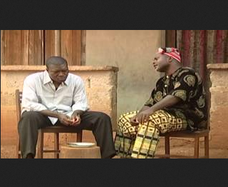 Once A Soldier – 2014 Nollywood Drama Movie