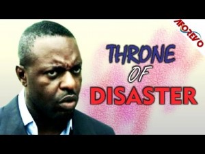 Palace Of Disaster - Latest Nigerian Nollywood Ghallywood Movie