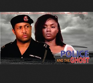 Police And The Ghost -2014 Nigerian Nollywood Movie