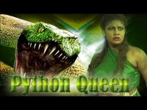 Python Queen - 2014 Nigerian Movie