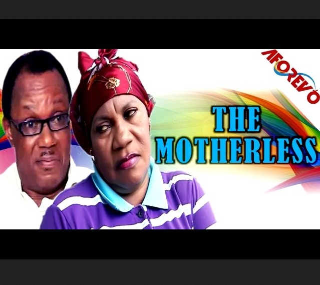 The Motherless – 2014 Nollywood Movie