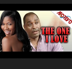 The One I Love - Latest Nigerian Nollywood Movie 2014