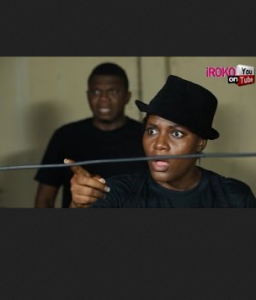 Amanda The Undertaker - 2014 Nigerian Nollywood Drama Movie