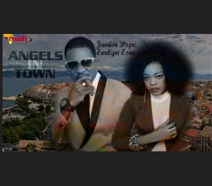 Angels In Town - Latest Nigerian nollywood movies 2014