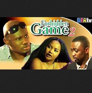 FORBIDDEN GAME – 2014 GHALLYWOOD MOVIE