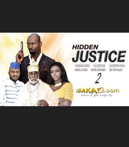 Hidden Justice - Nollywood Action Movie 2014 Full [HD]