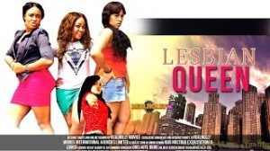 Lesbian Queen - 2014 Latest Nigerian-Nollywood Movies