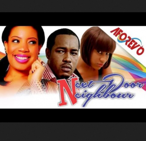 Next Door Neighbor - 2014 Nigerian Nollywood Ghallywood Movie