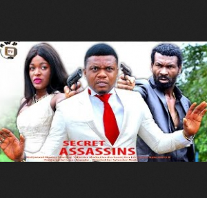 Secret Assassins -2014 Latest Nigerian Nollywood Movie