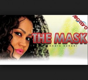 The Mask - 2014 Latest Nigerian Nollywood Ghallywood Movie