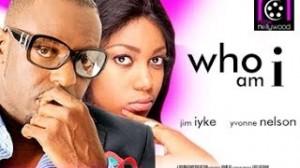 Who Am I - 2014 Ghanaian Ghallywood Movie
