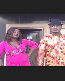 Get Rich And Die Young- 2014 Nollywood Movie