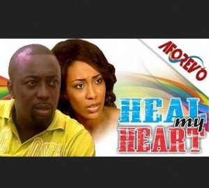 Heal my Heart 2 - Latest Nigerian Nollywood Ghanaian Ghallywood Movie 2014