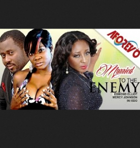 Married To The Enemy - 2014 Latest Nigerian Nollywood Ghallywood Movie