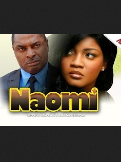 Naomi - 2014 Nigerian Nollywood Ghallywood Movie