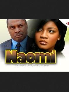 Naomi - 2014 Nigerian Nollywood Ghallywood Movie