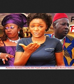 Power of Faith – 2015 Nigerian Movie