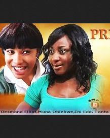 Princess of my Life - 2015 Nigerian Movie