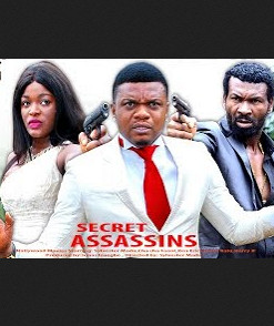 Secret Assassins -2015 Latest Nigerian Nollywood Movie
