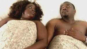 Sex Lovers - Nigerian Nollywood Ghallywood Movie