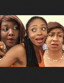 Sister Rose - 2014 Nigerian Nollywood Ghallywood Movie