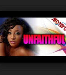 Unfaithful Husband - 2014 Nigerian Movie