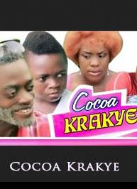 Cocoa-Krakye-Asante-Akan-Ghanaian-2014-Twi-Movie