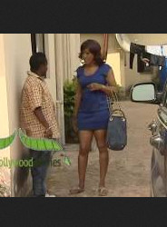 I Am A Virgin - 2015 Free Nigerian Nollywood Full Movie