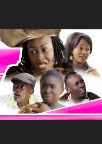 Mama africa - 2014 Asante Akan Ghanaian Twi Movie