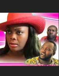 OVER - Asante Akan Ghanaian 2014 Twi Movie