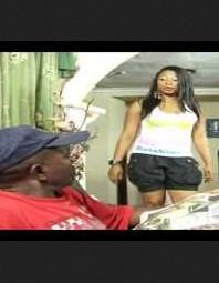 Hotel Rwanda - Latest 2015 Nigerian Nollywood Comedy Movie