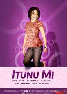 Itunu Mi – Latest Nollywood Movie Drama 2015