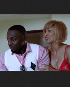 My First Wife - Nollywood Ghallywood 2015 Full Movie