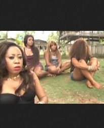 Occultic Dancers - Nigerian Nollywood Ghallywood 2015 Movie