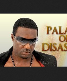 Palace Disaster - Nigerian Nollywood Full 2015 Movie