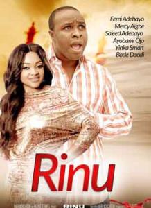 Rinu - Latest Nollywood Movie Drama 2015 Full