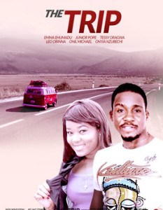 The Trip - Latest Nollywood Movie Drama 2015