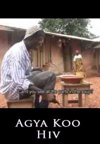 AGYA KOO AHUOYAA - 2015 Ghana Twi Movie