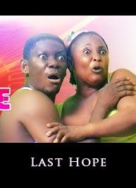 Agya Koo Last Hope - Asante Akan Twi Ghanaian Movie