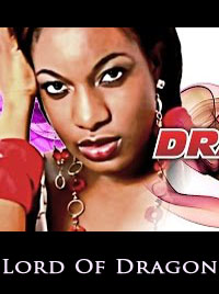 Lord Of Dragon - Latest 2015 Nigerian Nollywood Ghallywood Movie