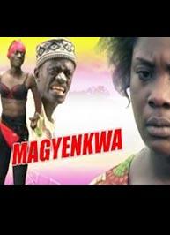 MAGYENKWA - Asante Akan Ghanaian Twi Movie