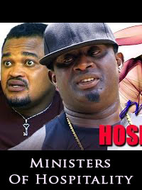 Ministers Of Hospitality - Latest 2015 Nigerian Nollywood Ghallywood Movie