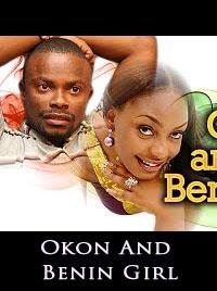 Okon And Benin Girl - Latest 2015 Nigerian Nollywood Ghallywood Movie